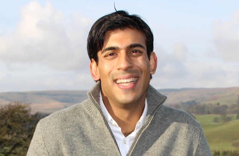 rishi sunak - photo #4